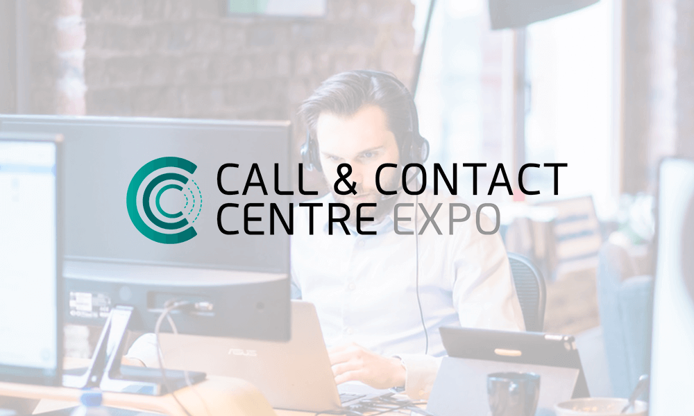 Call & Contact Centre Expo 2020