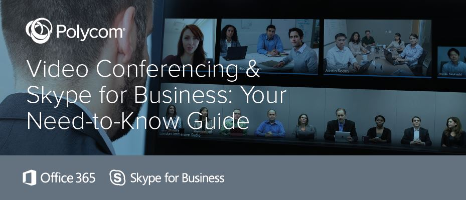 Polycom Video Conferencing ebook
