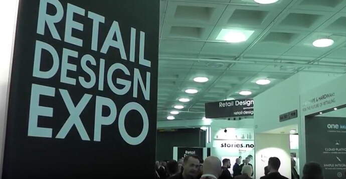 Retail Business Technology Exhibition 2015
